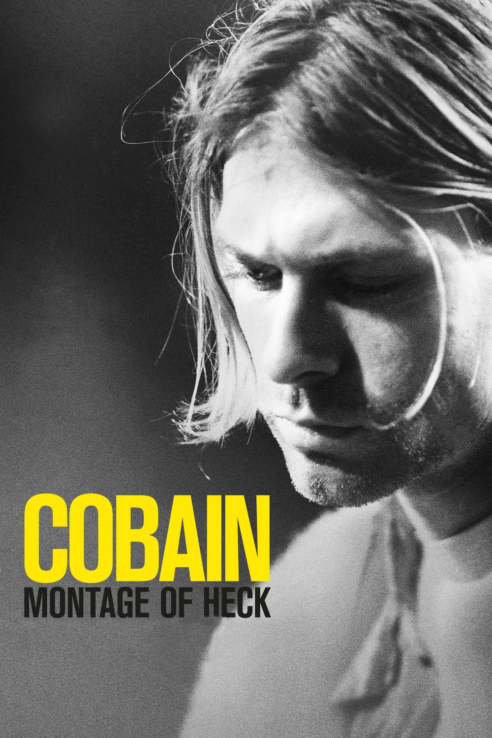 Cobain: Montage of Heck