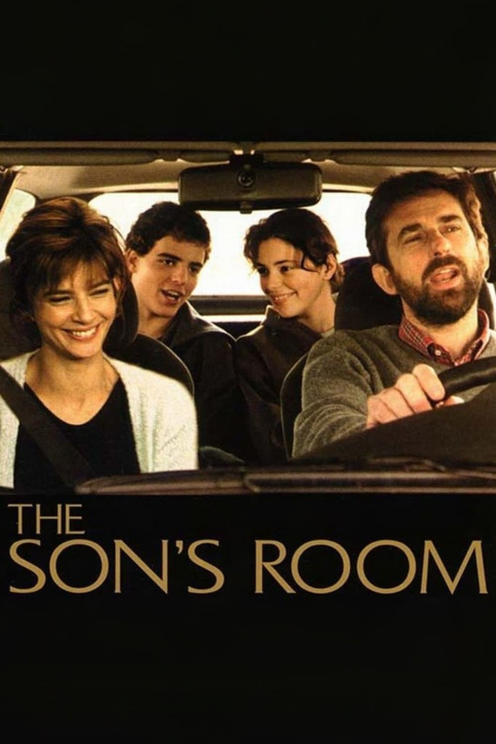 The Son's Room