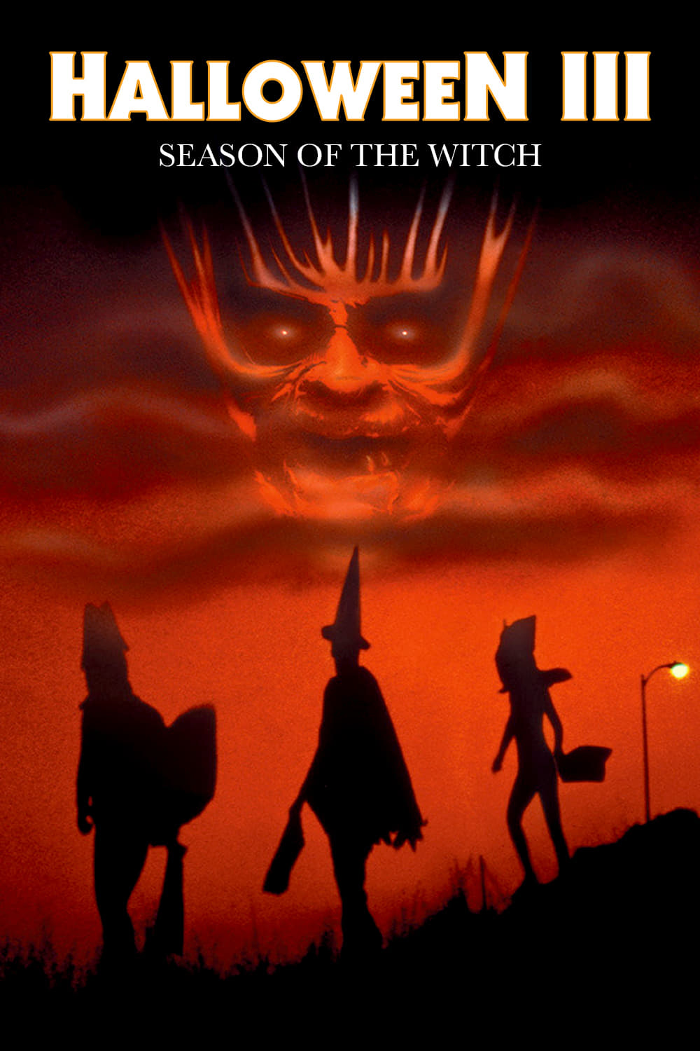 Halloween III:of the Witch