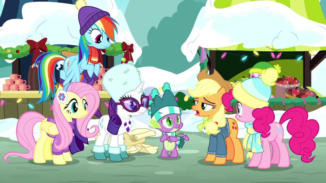 My Little Pony - Best Gift Ever