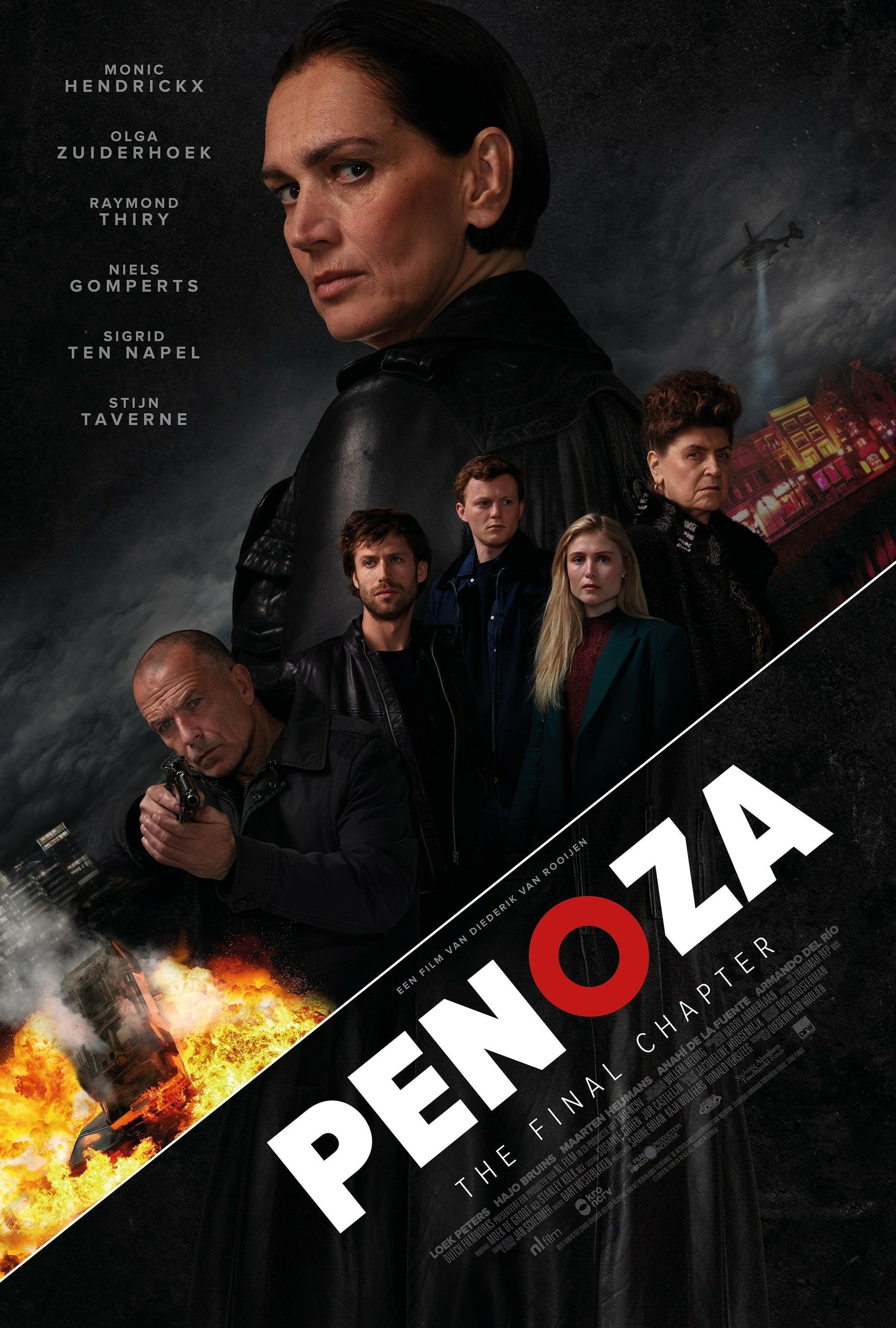 Penoza: The Final Chapter