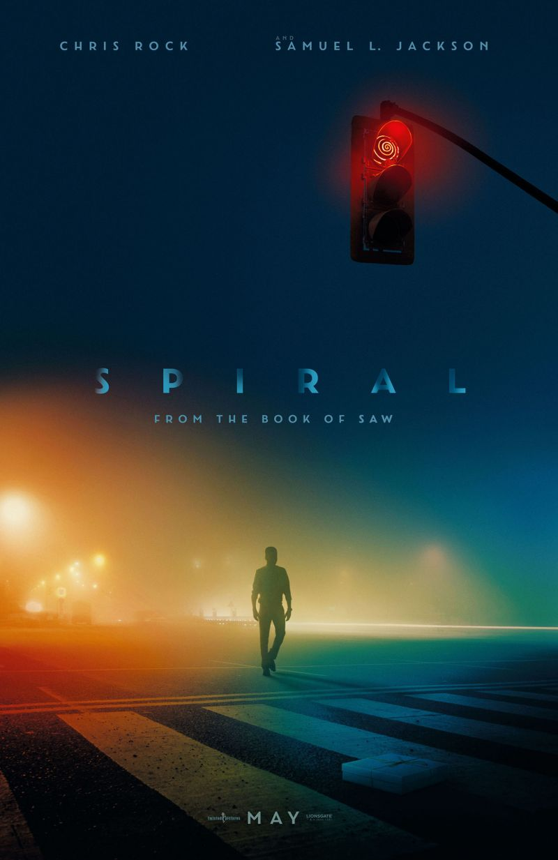 Spiral: From the Book of Saw