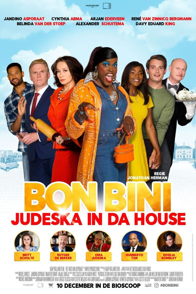 Bon Bini: Judeska in da House