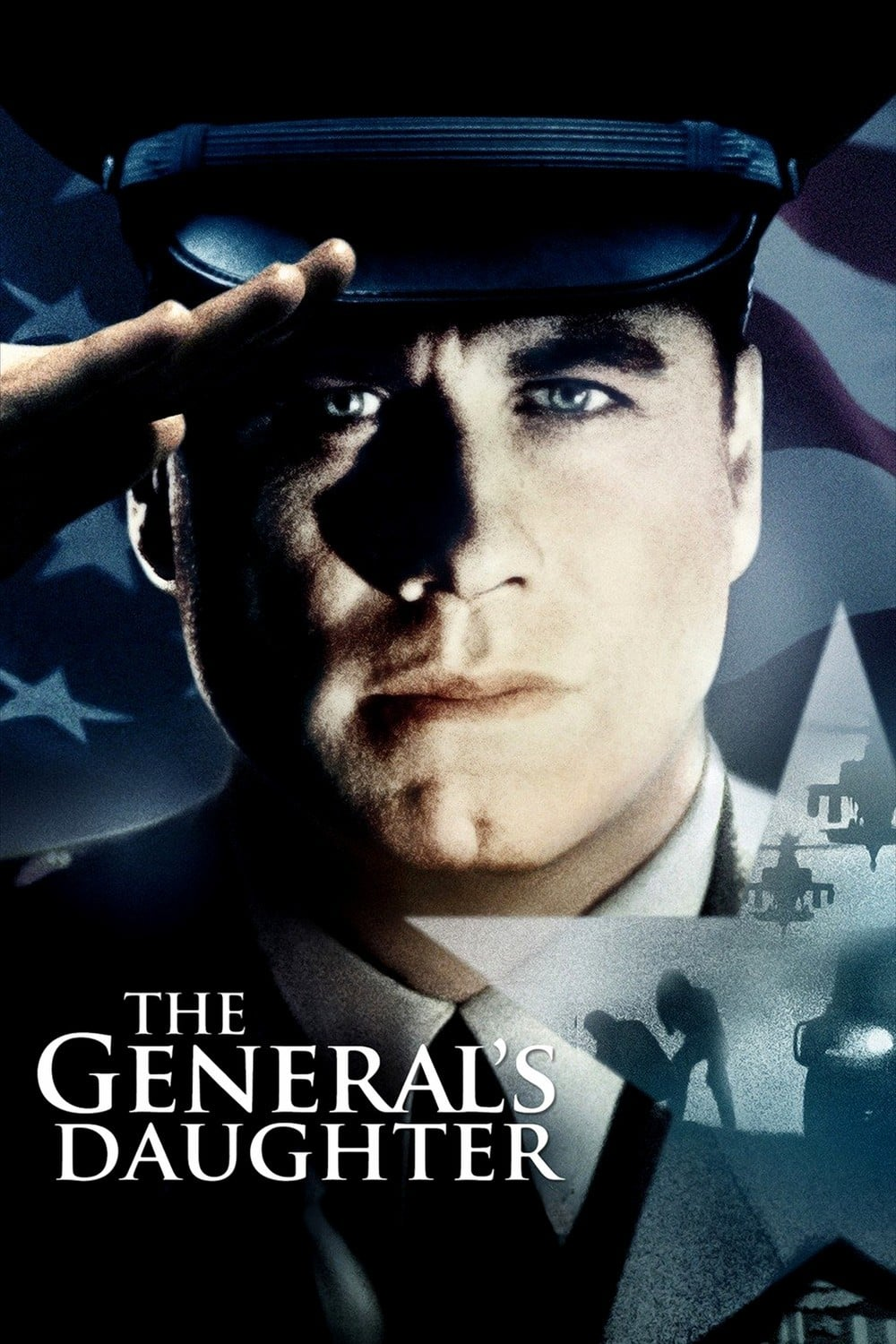 The general's daughter's