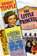 Filmposter The Little Princess
