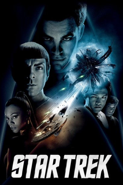 Sf-actiefilm: Star Trek