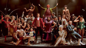 Filmrecensie: The Greatest Showman