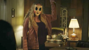 Gemaskerde moordenaars na tien jaar terug in The Strangers: Prey at Night