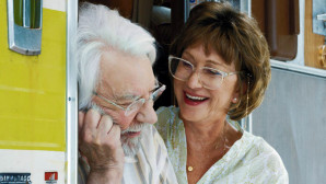 Filmrecensie: The Leisure Seeker