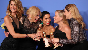 Vier Golden Globes voor film Three Billboards