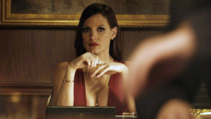 Filmrecensie: Molly's Game