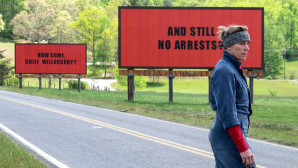 Filmrecensie: Three Billboards outside Ebbing, Missouri