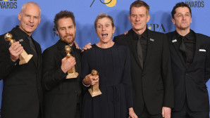 Arthousefilm Three Billboards haalt 100.000 bezoekers