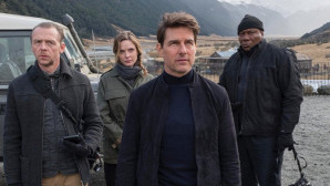 Eerste trailer voor Mission: Impossible - Fallout