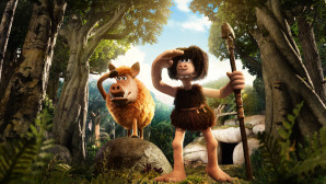 Filmrecensie: Early Man