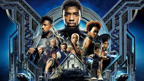 Filmrecensie: Black Panther