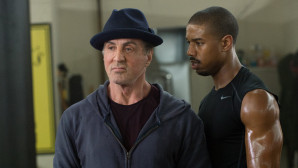 Sylvester Stallone terug als Rocky in Creed II