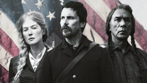 Filmrecensie: Hostiles