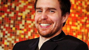 Sam Rockwell in The One and Only Ivan