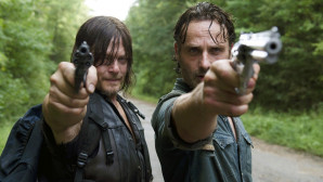 Terug op tv: The Walking Dead