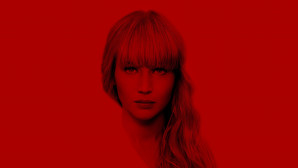 Filmrecensie: Red Sparrow