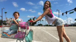 Filmrecensie: The Florida Project