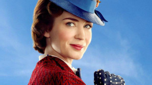 Mary Poppins Returns met Emily Blunt