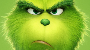 The Grinch verpest kerst in eerste trailer