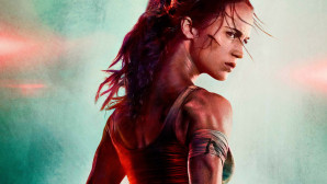 Filmrecensie: Tomb Raider