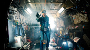 Ready Player One is 'pure Spielberg magie'