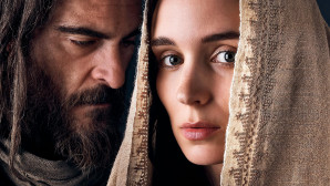 Filmrecensie: Mary Magdalene