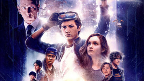 Filmrecensie: Ready Player One