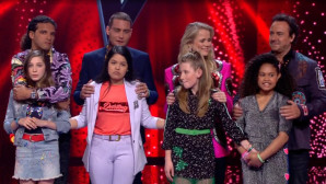 The Voice Kids 2018 gemist: de finale