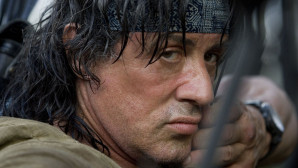 Sylvester Stallone toch in Rambo 5