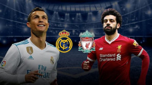 Finale Champions League 2018 Real Madrid - Liverpool live op tv