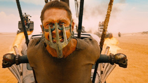 Tv-première Mad Max: Fury Road op Veronica