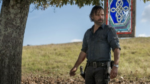 The Walking Dead seizoen 9 in oktober op tv