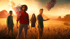 Filmrecensie: The Darkest Minds
