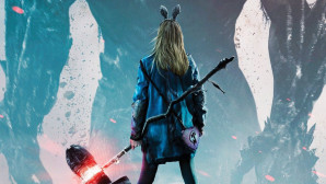 Netflix-filmrecensie: I Kill Giants