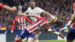Europese supercup Real Madrid - Atlético Madrid live op tv
