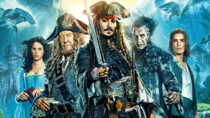 Netflix-filmrecensie: Pirates of the Caribbean: Dead Men Tell No Tales