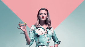 Filmrecensie: A Simple Favor