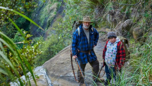 Nieuw op Netflix: Hunt for the Wilderpeople
