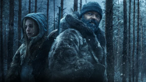 Netflix-filmrecensie: Hold The Dark