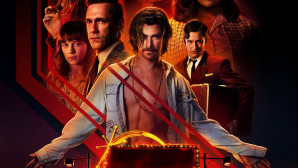 Filmrecensie: Bad Times at the El Royale