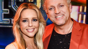Chantal en Gordon succesvolle combinatie op RTL 4