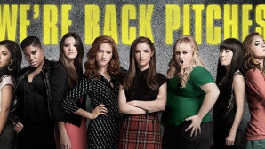 Pitch Perfect 3 over maand in bioscoop