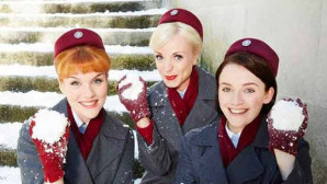 Extra lange Call the Midwife kerstspecial op BBC First