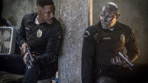 Filmrecensie: Bright