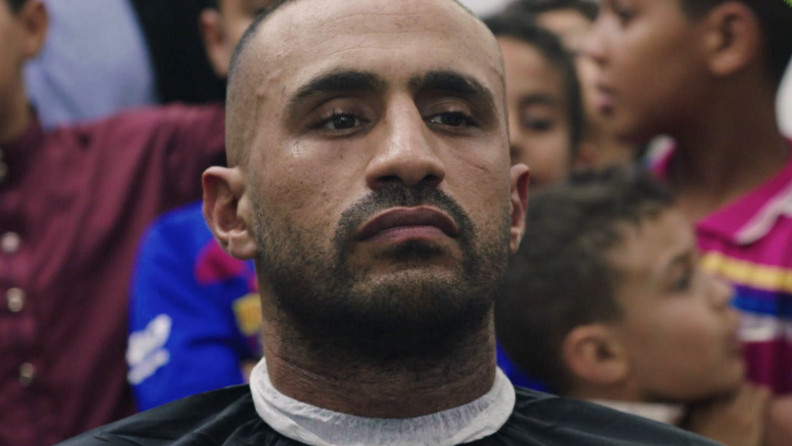 Speciale docu-soap over Badr Hari in december te zien op Videoland
